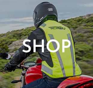 Airbag-Systeme für Motorradfahrer